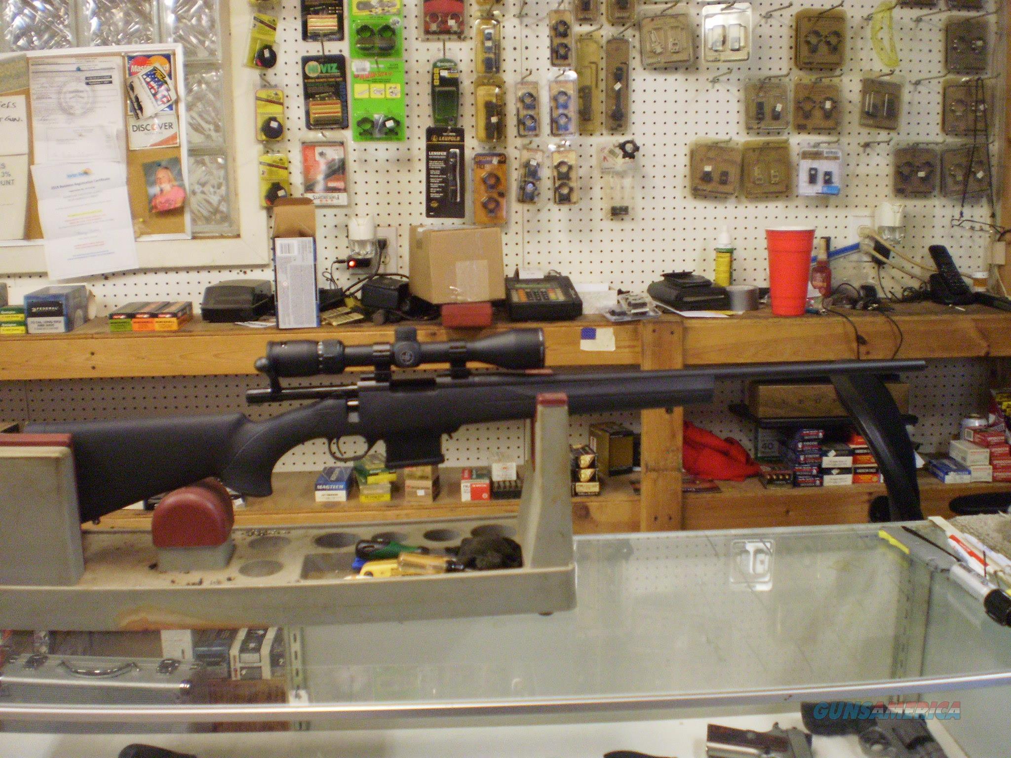 HOWA MINI BOLT 223  Guns > Rifles > Howa Rifles