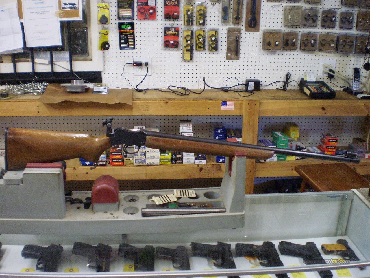 MARTINI MODEL 12/15 TARGET RIFLE  Guns > Rifles > Martini Rifles