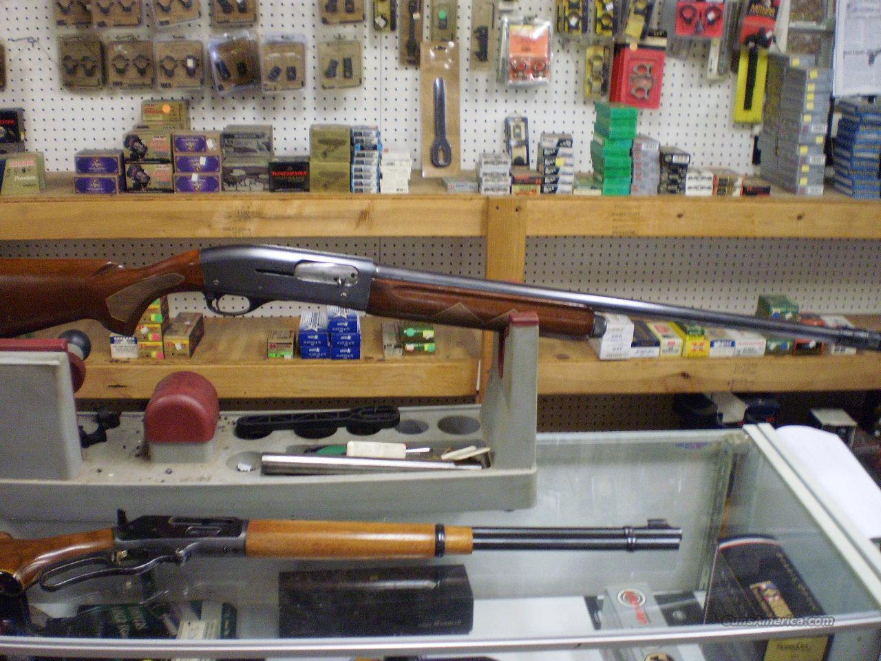REMINGTON SPORTSMAN 48 12 GAUGE Guns > Shotguns > Remington Shotguns ... Remington 1187 Camo