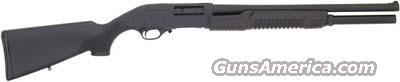 TRI STAR COBRA TACTICAL  Guns > Shotguns > Tristar Shotguns