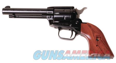 HERITAGE ARMS ROUGH RIDER COMBO  Guns > Pistols > Heritage