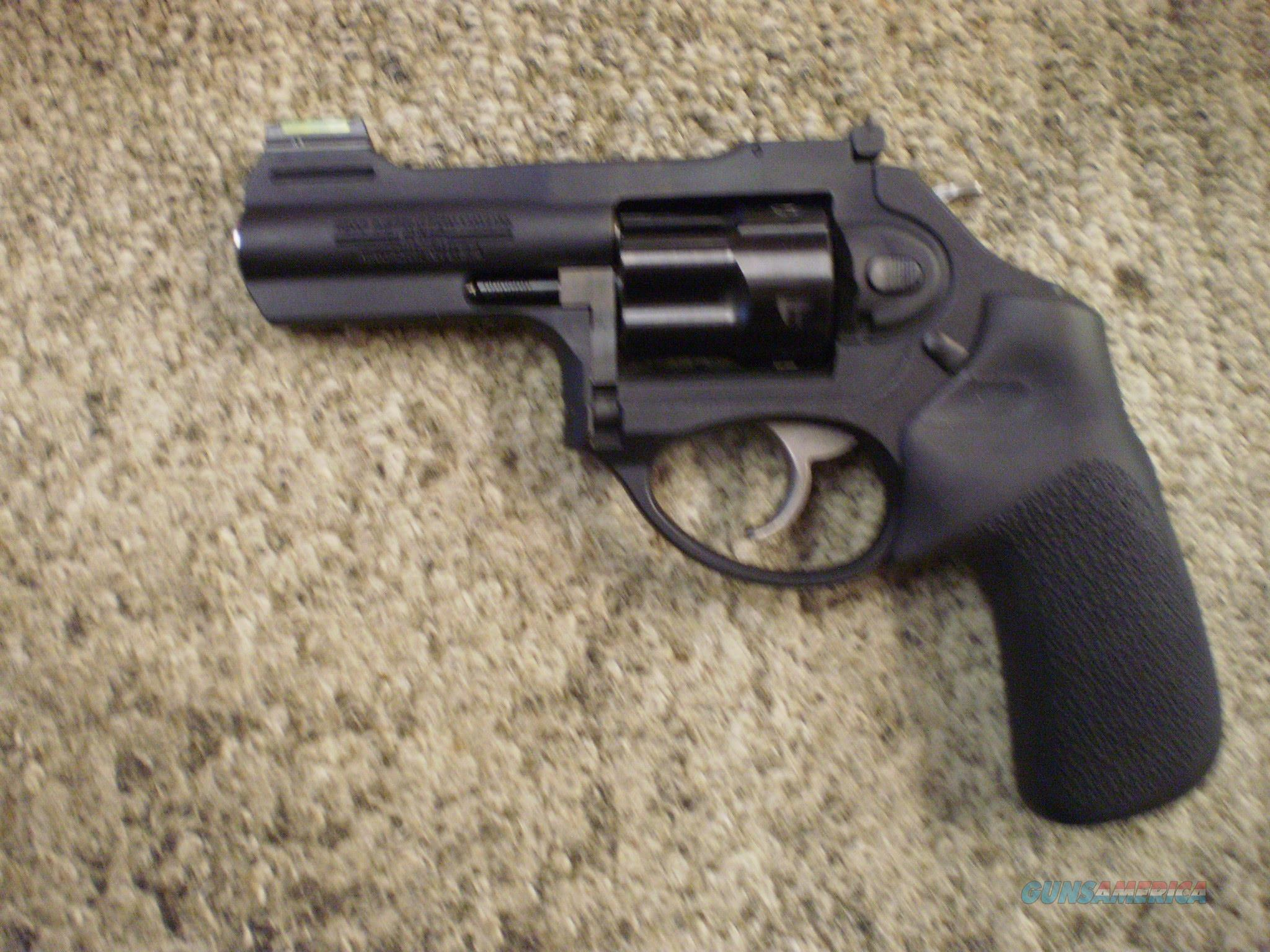 RUGER LCRX 38 SPECIAL  Guns > Pistols > Ruger Double Action Revolver > LCR