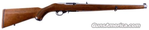 RUGER 10/22 INTERNATIONAL  Guns > Rifles > Ruger Rifles > 10-22