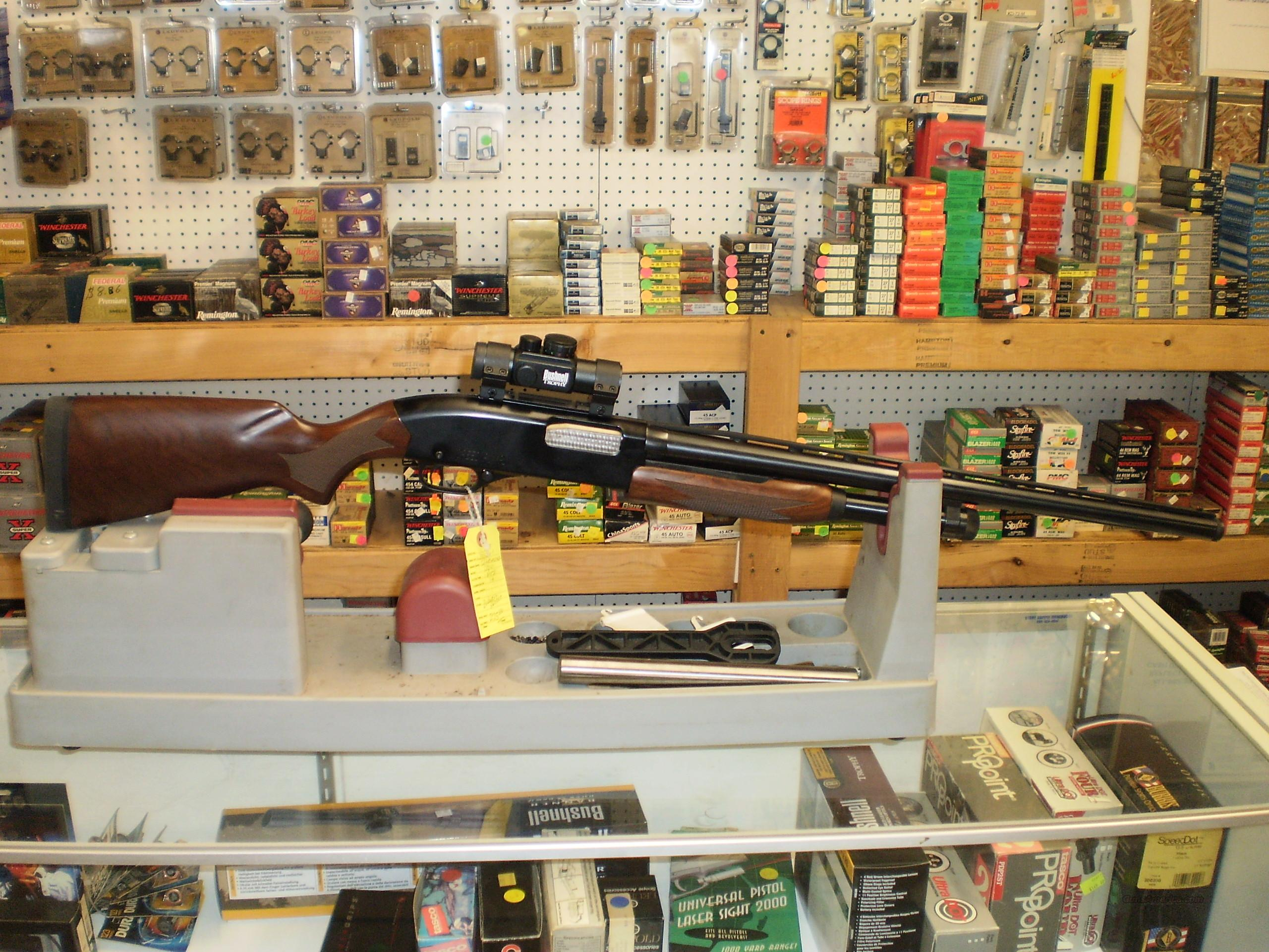Winchester 1300 Youth 12GA.  Guns > Shotguns > Winchester Shotguns - Modern > Pump Action > Hunting