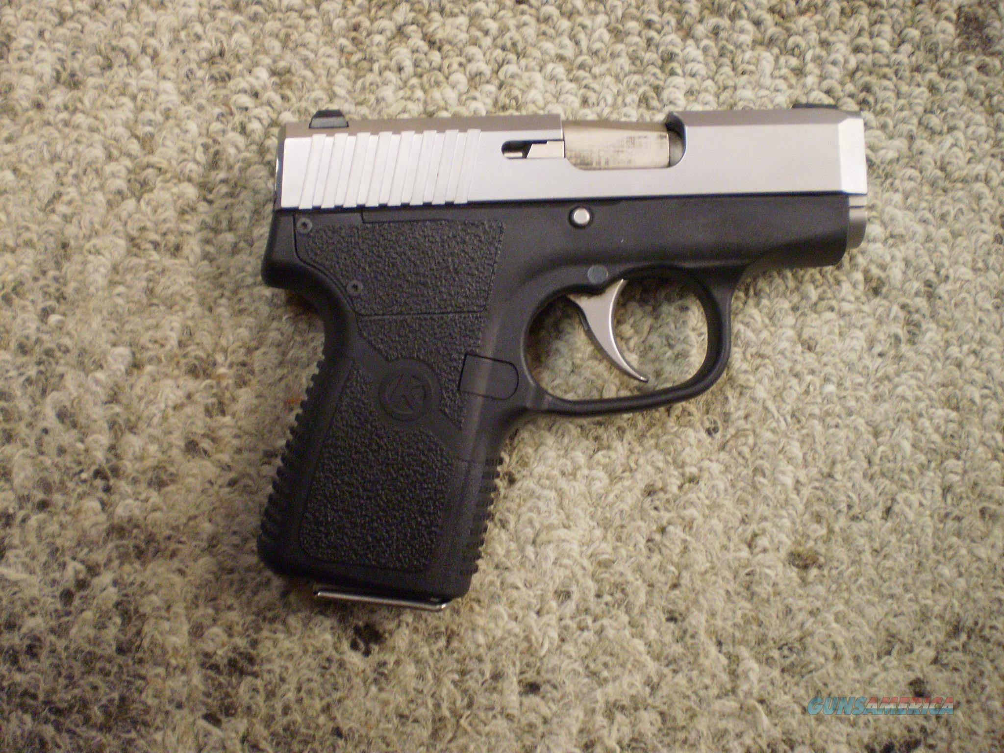 KAHR CW380 380 ACP  Guns > Pistols > Kahr Pistols