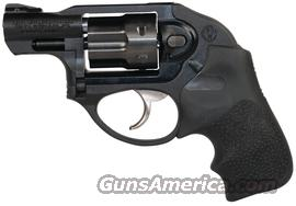 RUGER LCR 22 WMR  Guns > Pistols > Ruger Double Action Revolver > LCR