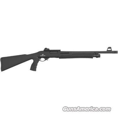 USG SAR M206W TACTICAL SHOTGUN  Guns > Shotguns > TU Misc Shotguns