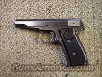 REMINGTON MODEL 51 32 ACP  Guns > Pistols > Remington Pistols - Modern