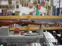CARCANO RIFLE 6.5  Guns > Rifles > Military Misc. Rifles Non-US > Other
