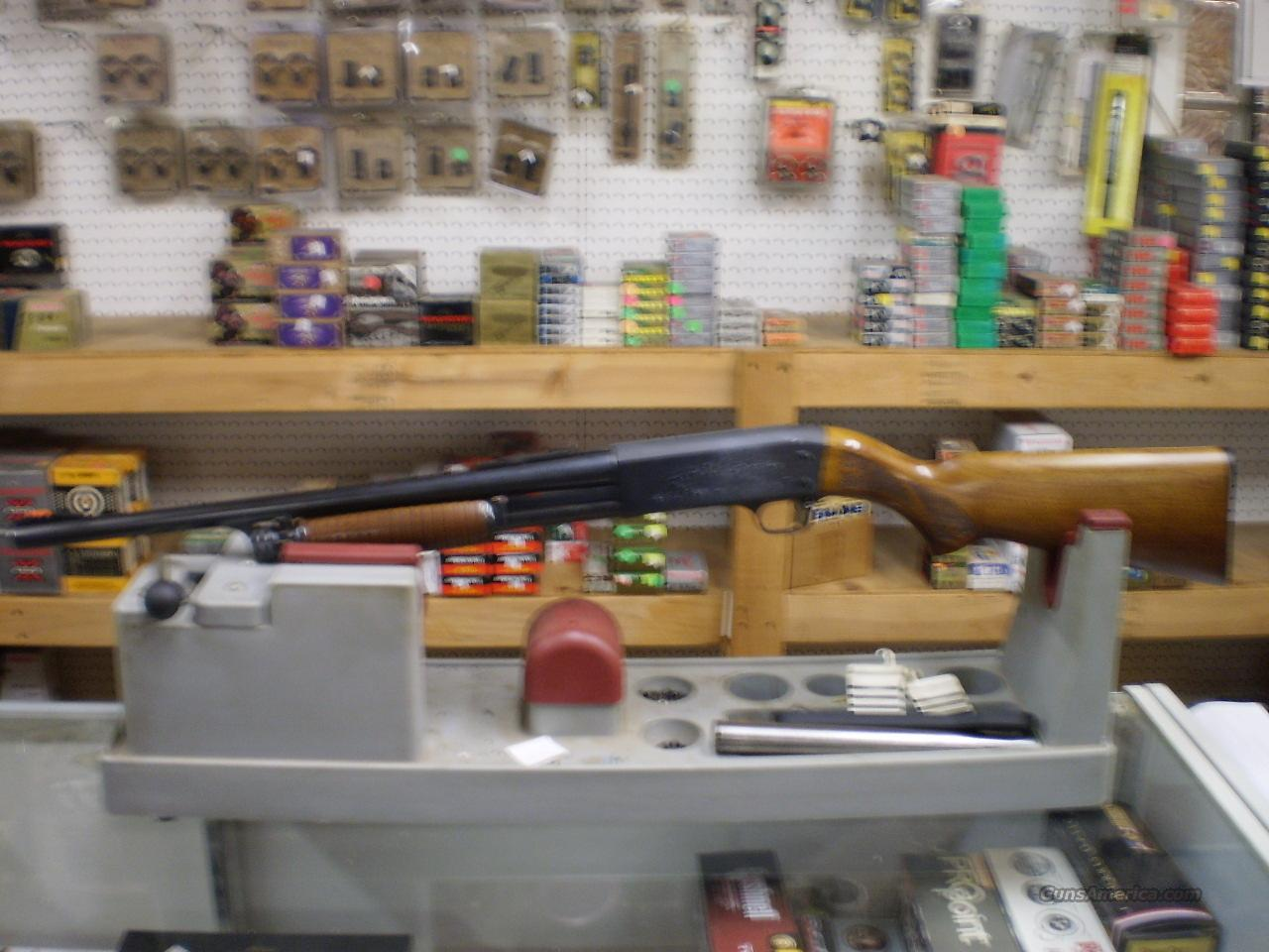 ITHACA DEERSLAYER 12 GAUGE  Guns > Shotguns > Ithaca Shotguns > Pump