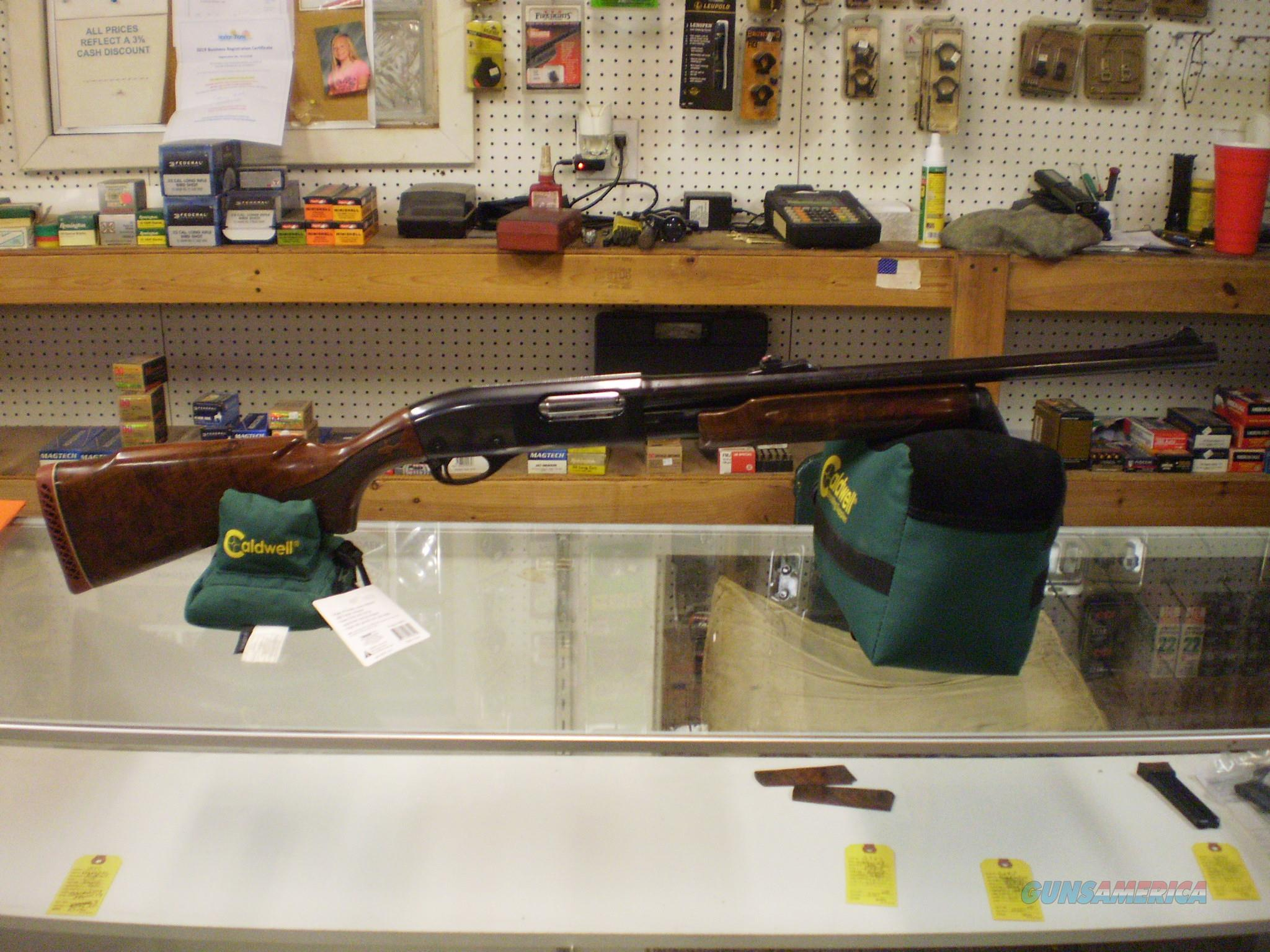 REMINGTON 870 WINGMASTER 150TH ANNIVERSARY TB 12 GAUGE  Guns > Shotguns > Remington Shotguns  > Pump > Trap and Skeet