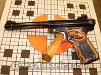 Ruger MKIII Hunter TALO USA SHOOTING TEAM  Guns > Pistols > Ruger Semi-Auto Pistols > Mark I & II Family