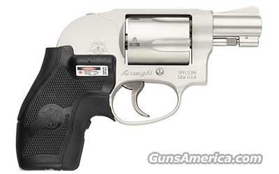 SMITH & WESSON 638 CT  Guns > Pistols > Smith & Wesson Revolvers > Pocket Pistols