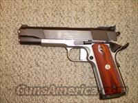 SMITH AND WESSON 1911 DK  Guns > Pistols > Smith & Wesson Pistols - Autos > Steel Frame