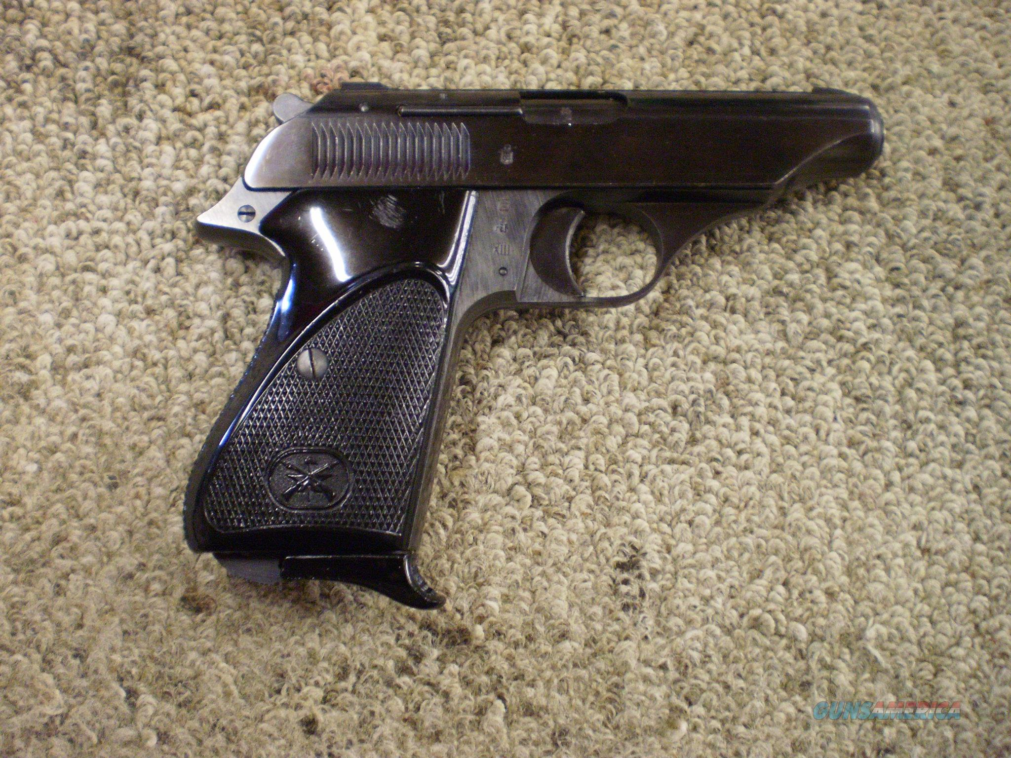 BERNADELLI MODEL 60 IN 380 ACP  Guns > Pistols > Bernadelli