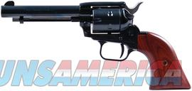 HERITAGE ARMS ROUGH RIDER COMBO 22/22MAG  Guns > Pistols > Heritage