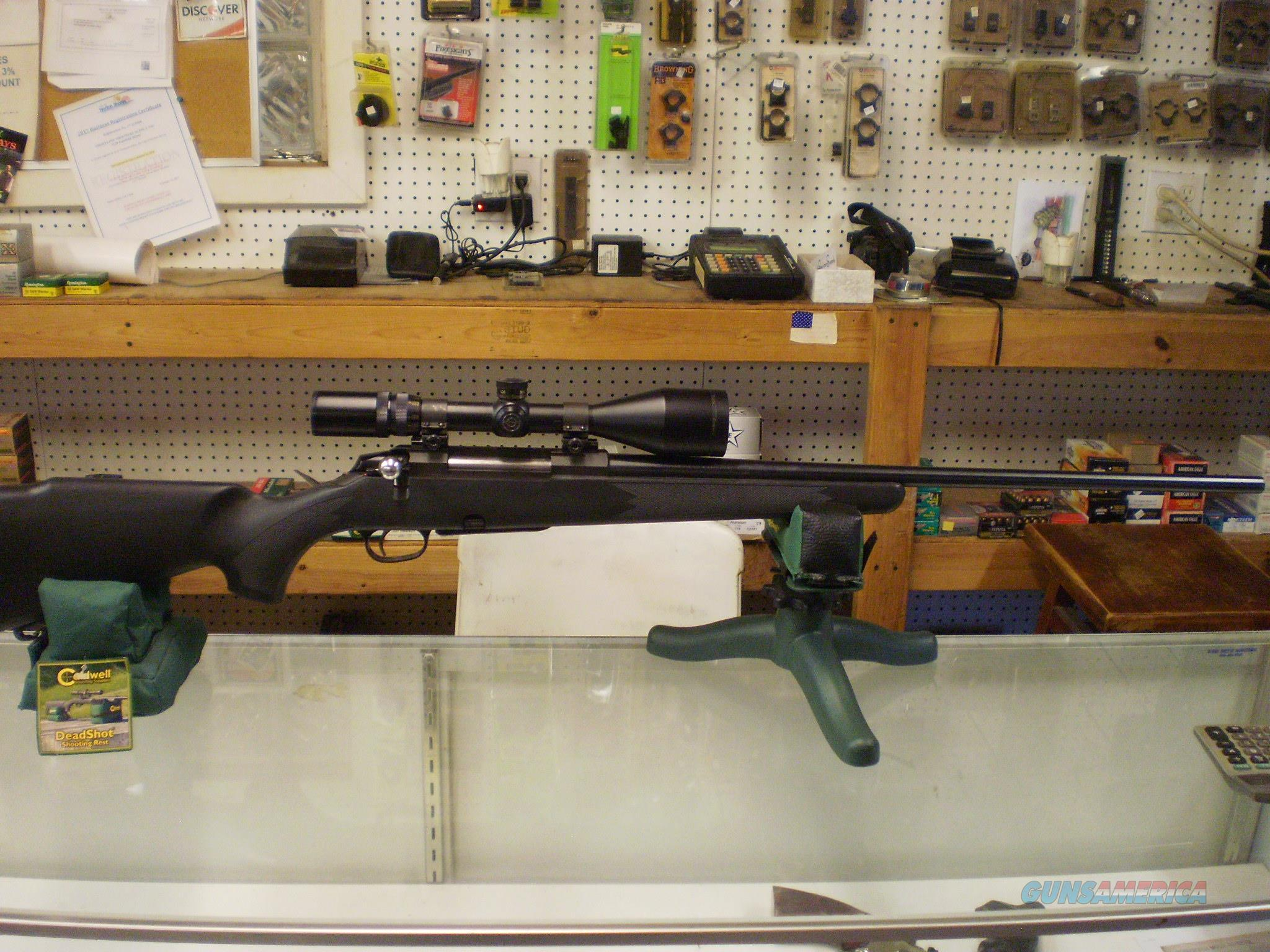 TIKKA M695 7MM REMINGTON MAGNUM.  Guns > Rifles > Tikka Rifles > Other