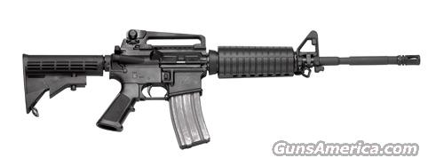 S&w M&P15  Guns > Rifles > Smith & Wesson Rifles > M&P