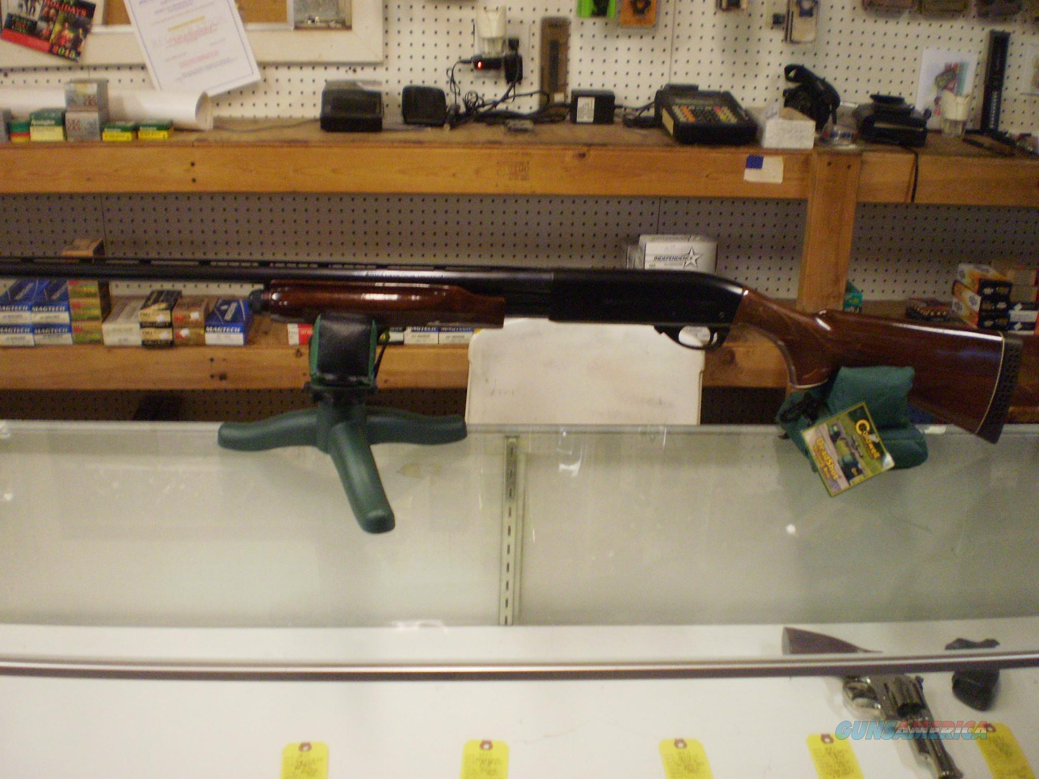 REMINGTON 870 WINGMASTER LW 20 GAUGE  Guns > Shotguns > Remington Shotguns  > Pump > Hunting