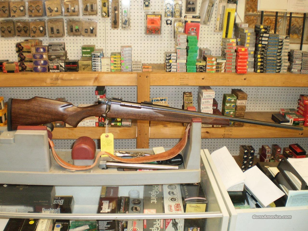 WEATHERBY VANGUARD SPORTER 300WSM  Guns > Rifles > Weatherby Rifles > Sporting