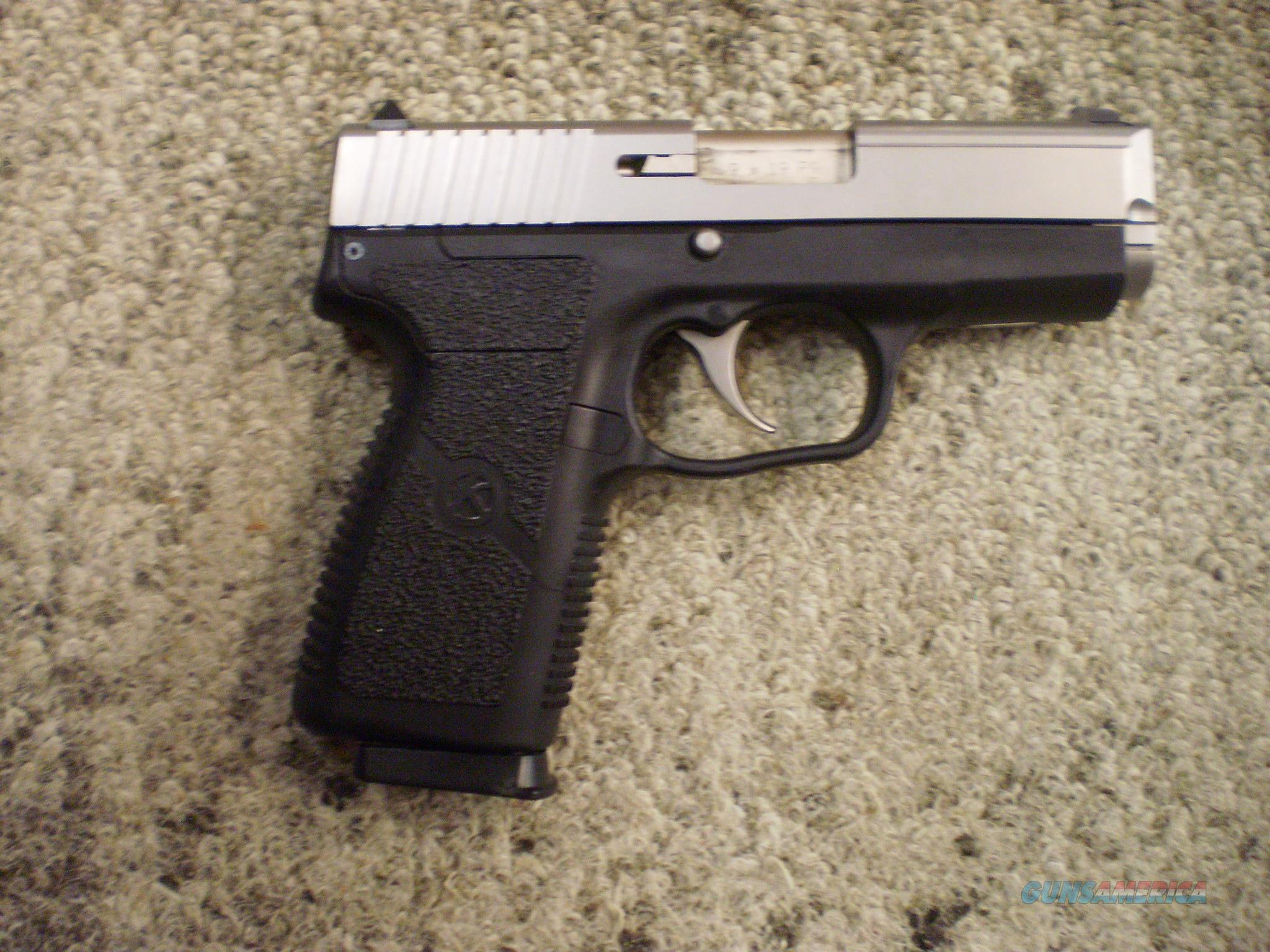 KAHR P9 9MM  Guns > Pistols > Kahr Pistols