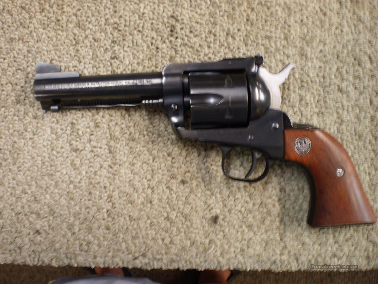 RUGER BLACKHAWK 357 MAGNUM  Guns > Pistols > Ruger Single Action Revolvers > Blackhawk Type