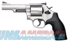 SMITH & WESSON MODEL 69 44 MAGNUM  Guns > Pistols > Smith & Wesson Revolvers > Full Frame Revolver