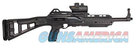 HI-POINT 995TSRD 9MM WITH RED DOT  Guns > Rifles > Hi Point Rifles