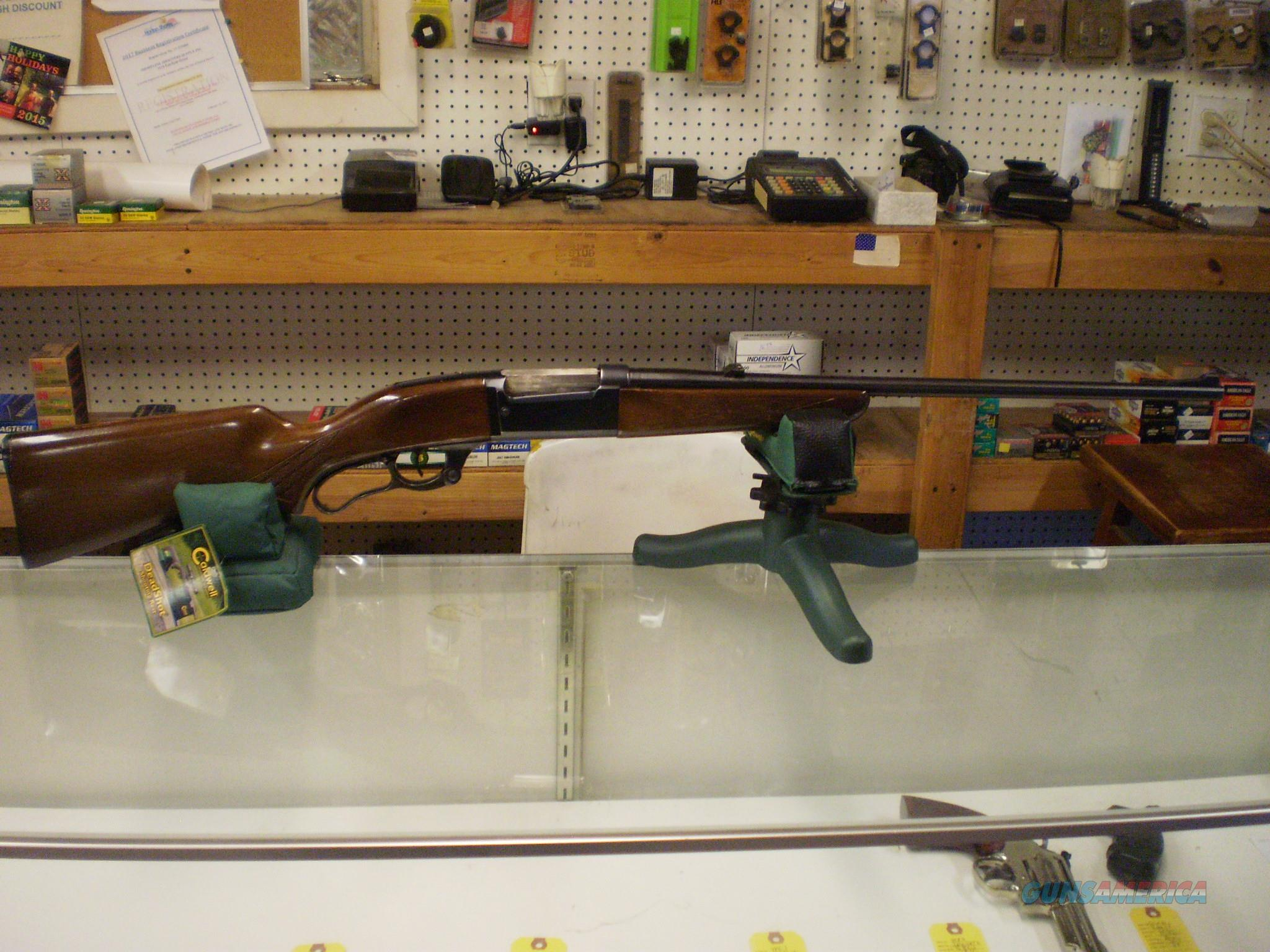 SAVAGE MODEL 99 308 WINCHESTER  Guns > Rifles > Savage Rifles > Model 95/99 Family