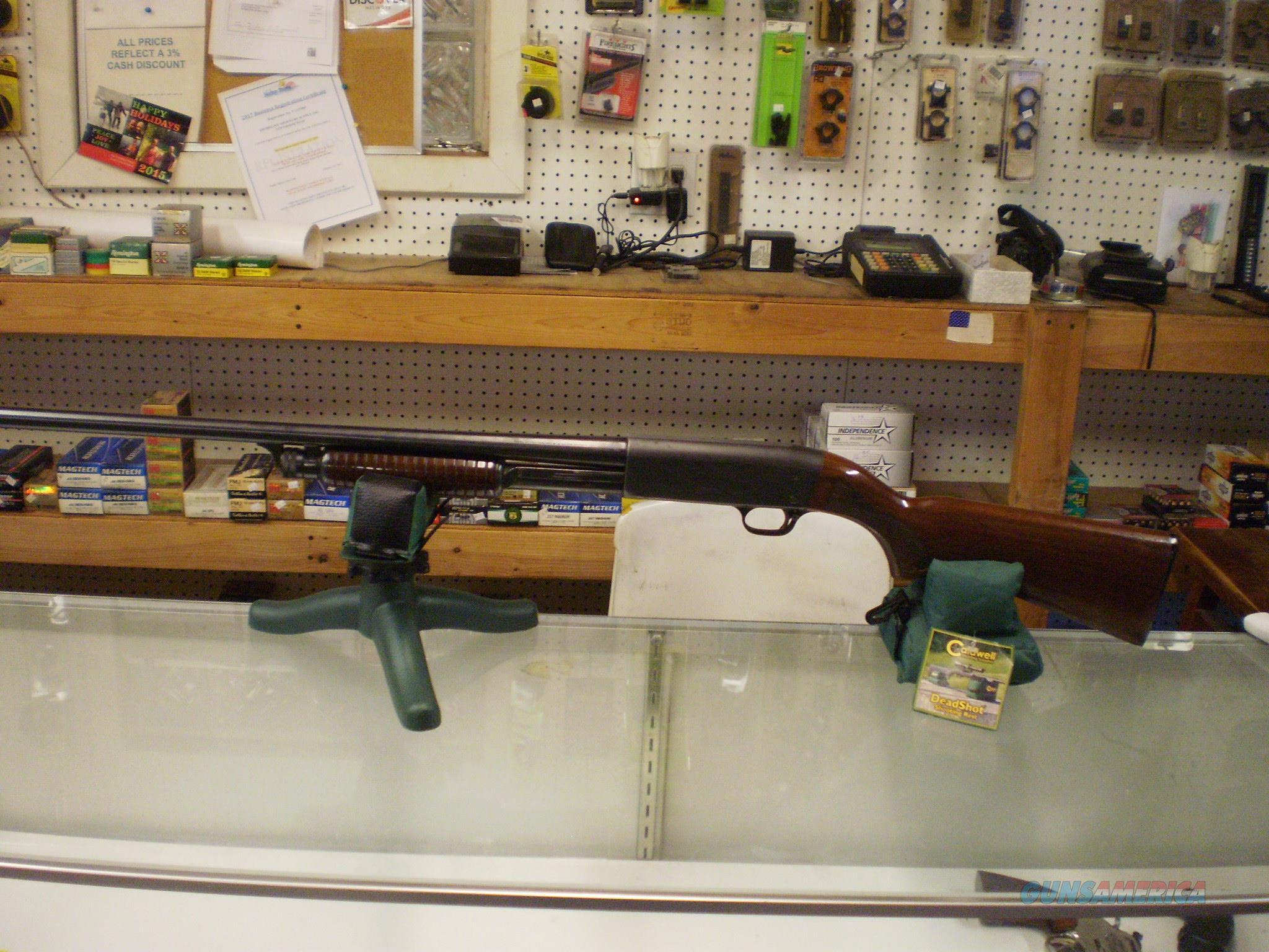 ITHACA MODEL 37 16 GAUGE  Guns > Shotguns > Ithaca Shotguns > Pump