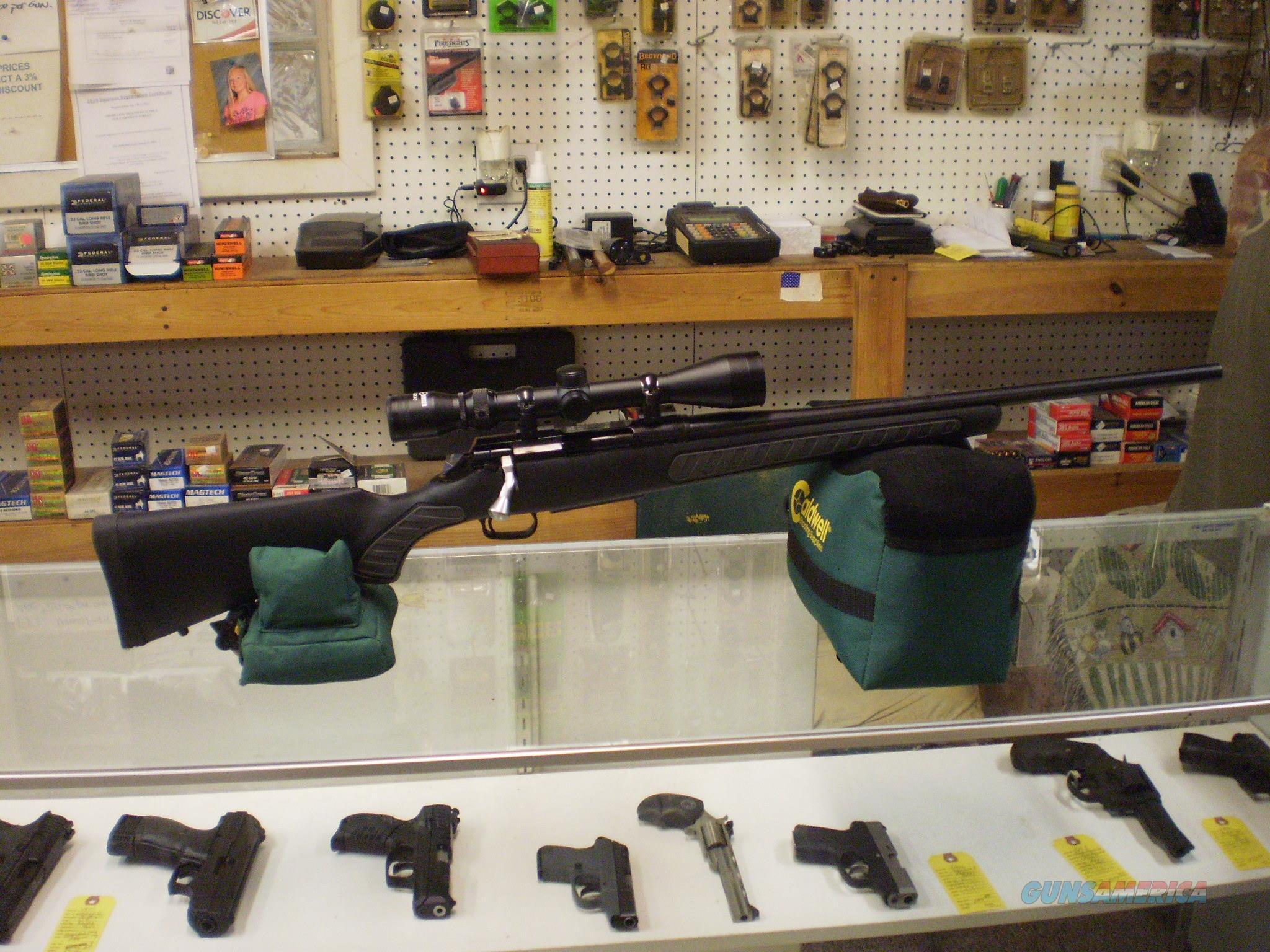 THOMPSON CENTER VENTURE 22-250  Guns > Rifles > Thompson Center Rifles > Venture