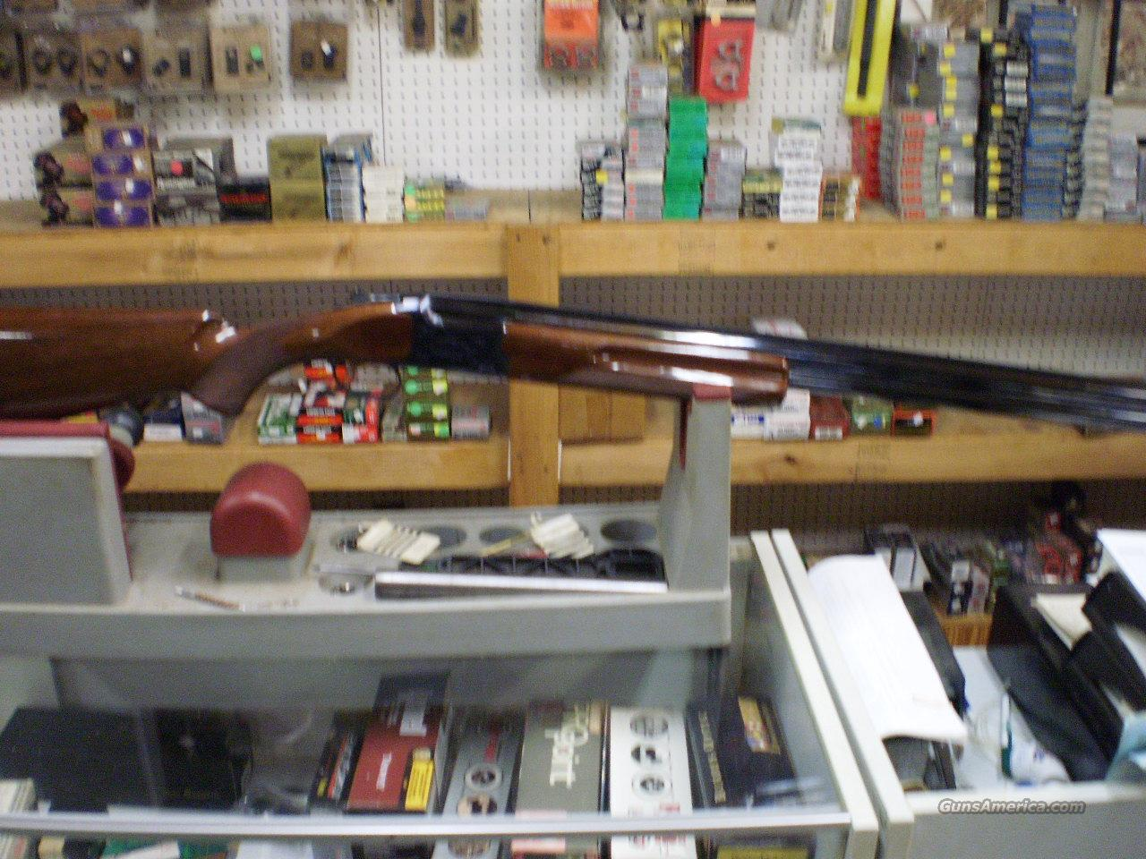 BROWNING CITORI 12 GAUGE  Guns > Shotguns > Browning Shotguns > Over Unders > Citori > Hunting