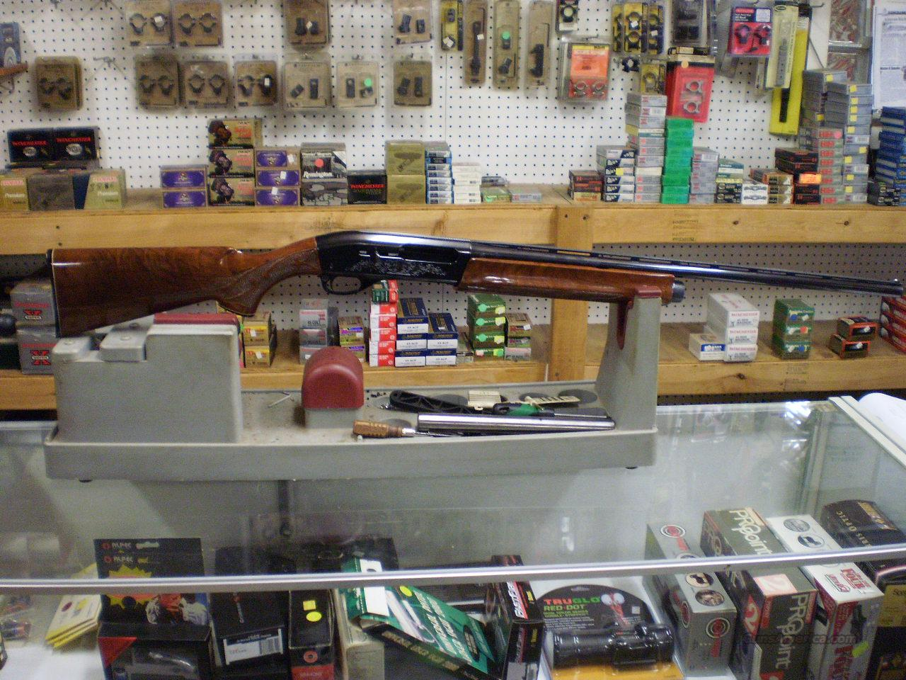 REMINGTON 1100 SKEET-B 20 GAUGE  Guns > Shotguns > Remington Shotguns  > Autoloaders > Trap/Skeet