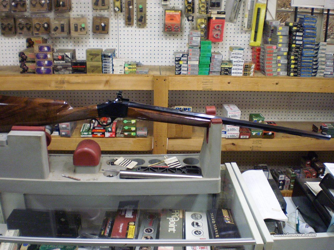 BROWNING 1885 HIGH WALL 45-70  Guns > Rifles > Browning Rifles > Singe Shot