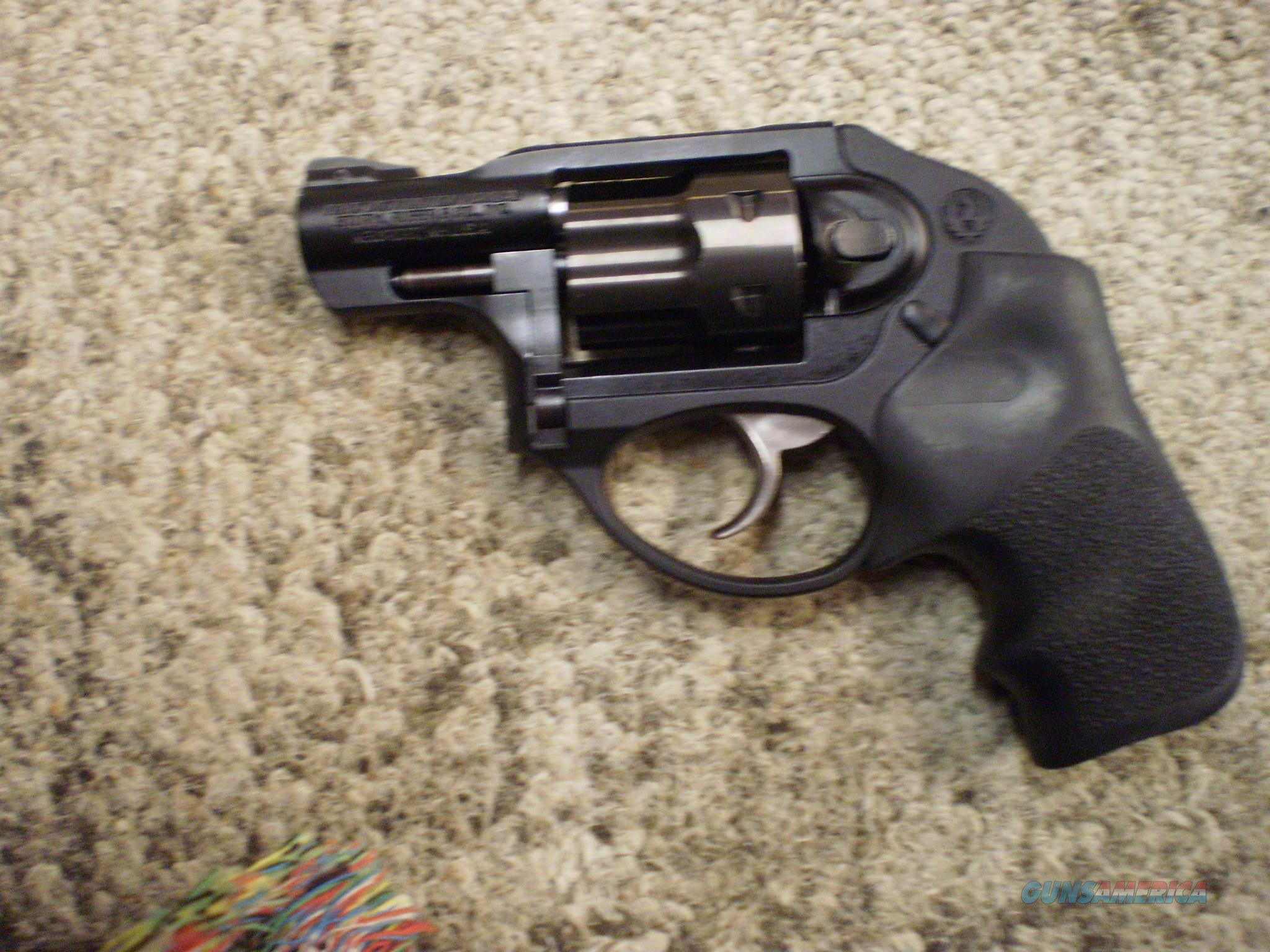 RUGER LCR 22 MAGNUM  Guns > Pistols > Ruger Double Action Revolver > LCR