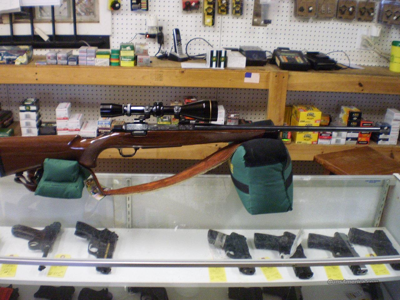 BROWNING ABOLT 30-06 LEFT HAND.  Guns > Rifles > Browning Rifles > Bolt Action > Hunting > Blue