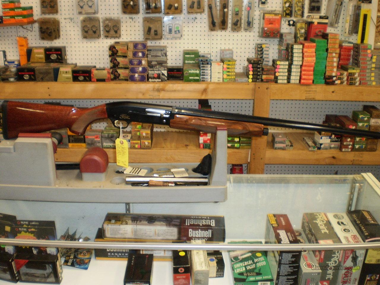 BROWNING GOLD HUNTER 20 GA.  Guns > Shotguns > Browning Shotguns > Autoloaders > Hunting
