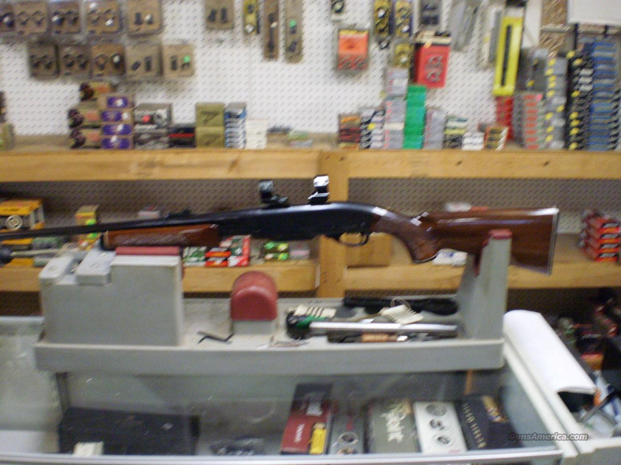 REMINGTON 760 35 REMINGTON  Guns > Rifles > Remington Rifles - Modern > Other