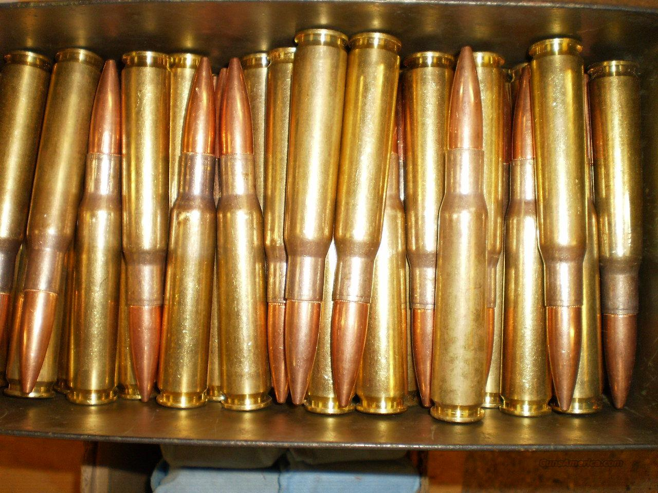 50 BMG  Non-Guns > Ammunition