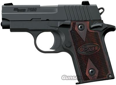 SIG P238 380 ACP  Guns > Pistols > Sig - Sauer/Sigarms Pistols > Other