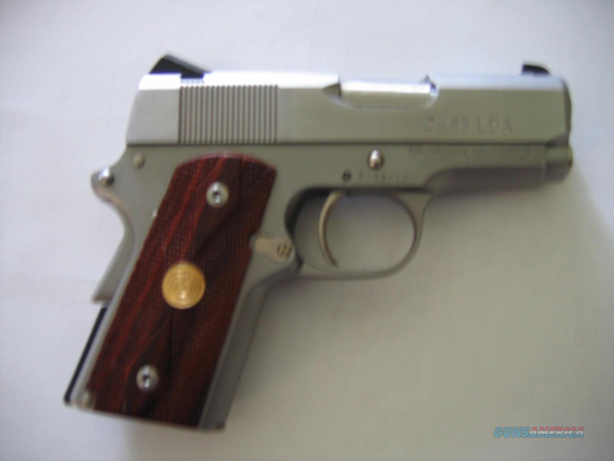 Para Ord .45 for sale  Guns > Pistols > 1911 Pistol Copies (non-Colt)