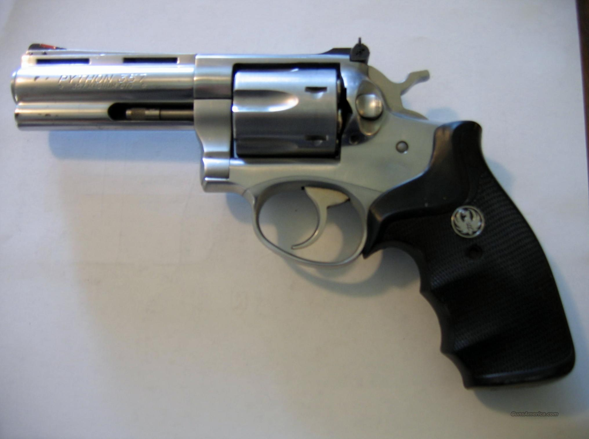Cougar by Bill Davis  Guns > Pistols > Custom Pistols > Other