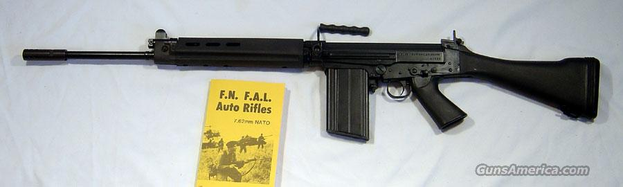 Argentine FAL  Guns > Rifles > Military Misc. Rifles Non-US > Other