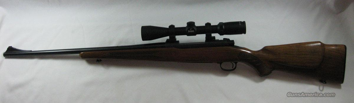Winchester M70  Guns > Rifles > Winchester Rifles - Modern Bolt/Auto/Single > Model 70 > Post-64