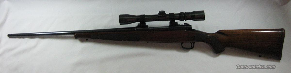 Winchester M70 FeatherWeight 30-06  Guns > Rifles > Winchester Rifles - Modern Bolt/Auto/Single > Model 70 > Post-64