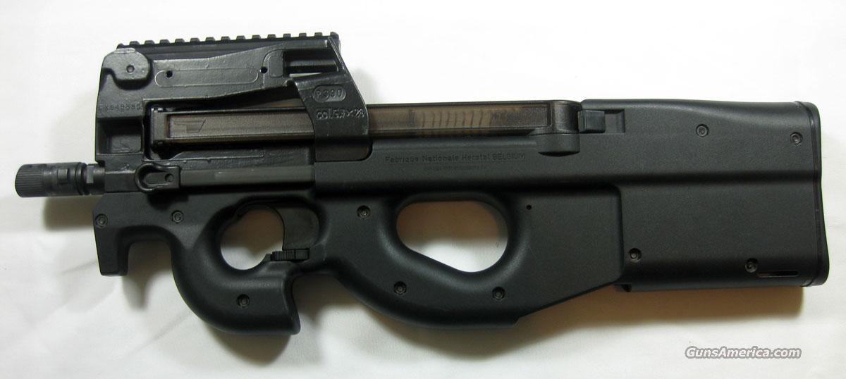 Ps90 For Sale >> FN PS90 SBR w/suppressor for sale