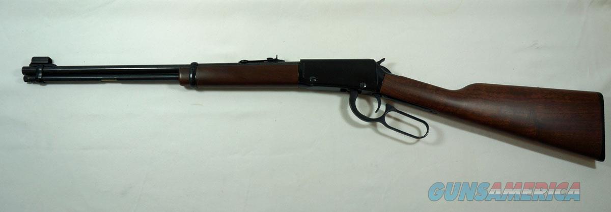 Henry Mdl H001  Guns > Rifles > Henry Rifle Company