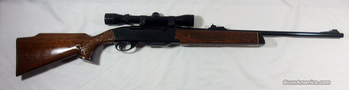 Remington Mdl 742 Woodsmaster  Guns > Rifles > Remington Rifles - Modern > Other