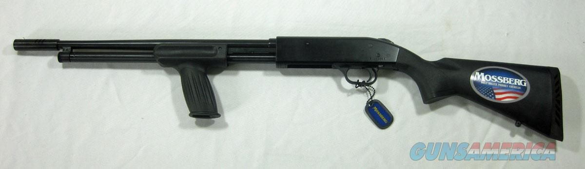 Mossberg Home Security  Guns > Shotguns > Mossberg Shotguns > Pump > Tactical