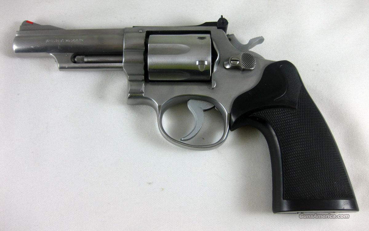 S&W 66 no dash  Guns > Pistols > Smith & Wesson Revolvers > Full Frame Revolver